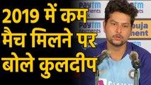 IND vs SL 3rd T20I: Kuldeep Yadav says learning from my 2019 mistakes| वनइंडिया हिंदी