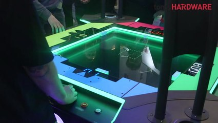 CES 2020: Pong and Onpoint