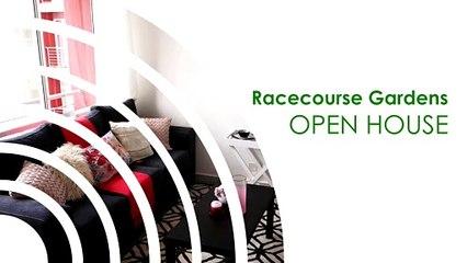Racecourse Gardens Open House