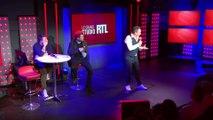 Yann Guillarme - Les mi-gros - Le Grand Studio RTL Humour