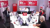 """Affaire Matzneff : """"On a tous une culpabilité d'avoir décerné ce prix"""", révèle Beigbeder sur RTL"""