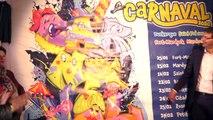 Actus : L'affiche du carnaval 2020 est arrivée - 10 Janvier 2020