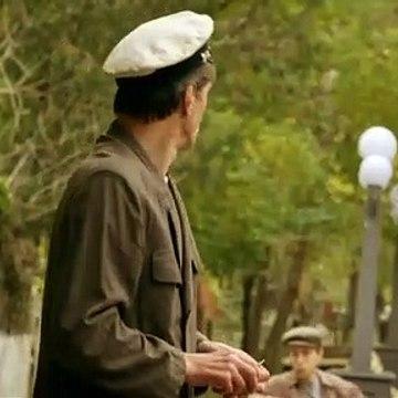 Зелёный фургон. Совсем другая история 14 серия (2020)