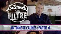 #MeToo : Antoine de Caunes balance sur le cinéma français