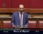 Marco Rizzone - Interpellanza al Sottosegretario ai Trasporti Roberto Traversi (10.01.20)