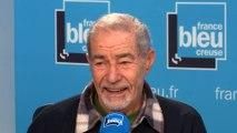 Jean-François Pressicaud, co-président de l'association Pays Sage, qui organise les Bistrots d'hiver