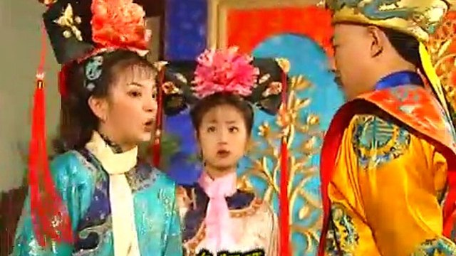 [Tập 24] Hoàn Châu Cách Cách [Phần 2] - Hoàn Châu Công Chúa - 1999