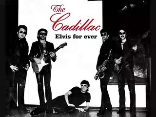 CADILLAC - Elvis For Ever (1981)