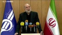 Teheran weist Abschuss von Flug PS752 zurück