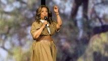 Meghan et Harry: Oprah Winfrey se défend d'avoir interféré dans leurs choix