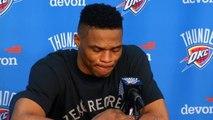 """Rockets - Westbrook : """"Aucun regret"""""""