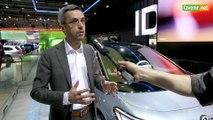 L'Avenir - Salon de l'auto de Bruxelles 2020 : la gamme VW électrique s'agrandit