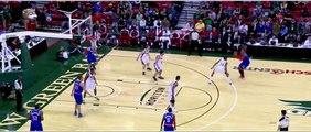 2013-14 Sezonu: En iyi 100 Carmelo Anthony Hareketi (6.Bölüm)