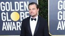Leonardo DiCaprio donates $3 million to Australia's bushfire relief efforts