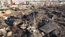 Iran air crash: possible new chapter in tragic history of civilian planes shot down