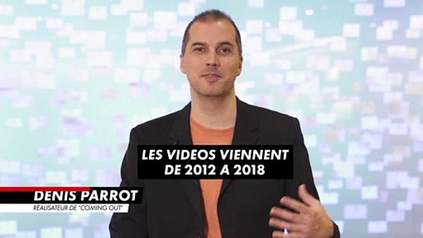 Interview de Denis Parrot, réalisateur de COMINGOUT