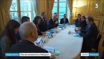 Réforme des retraites : toujours pas de compromis à Matignon