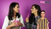 Baby dyke to U-Haul: Couple lesbian slang quiz
