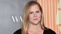 Amy Schumer Talks About Her IVF Challenges