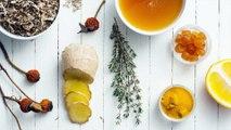 5 remèdes naturels contre le mal de gorge