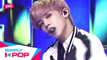 [Simply K-Pop] ENOi - cheeky(발칙하게)