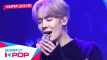 [Simply K-Pop] VOISPER(보이스퍼) - Keep Going
