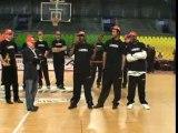 Victoire de Cholet Basket ! Semaine des As