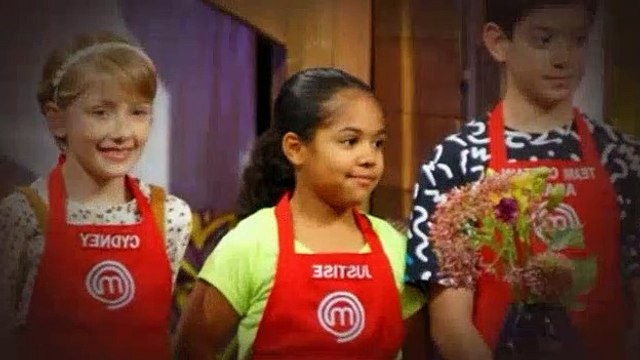 MasterChef Junior S05E13