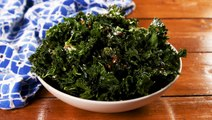 Cool Ranch Kale Chips Make Us Feel Like A New Person
