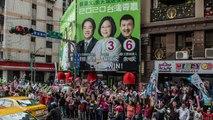 الناخبون في تايون يتوجهون غدا لصناديق الاقتراع في الانتخابات الرئاسية والتشريعية