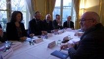 """Réforme des retraites en France : les enjeux de la """"conférence de financement"""""""