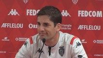 "20e j. - Moreno : ""Nous sommes Monaco, pas Barcelone"""
