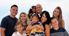 The Felts Family, cette petite famille a enfin une famille qui l'aime