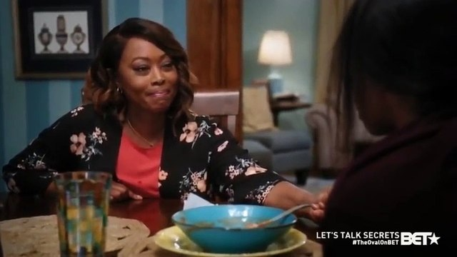 Tyler Perry's The Oval S01E10 Going Black (Jan 08, 2020)