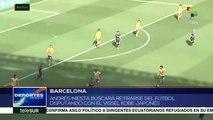 Deportes teleSUR: Preolímpico Sudamericano de Voleibol