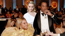 Beyoncé and JAY-Z Sent Reese Witherspoon an Entire Case of Champagne