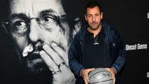 Adam Sandler never want's his daughters to watch 'Uncut Gems'