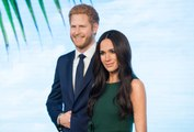 Madame Tussauds Removes Harry and Meghan From Royal Family Display