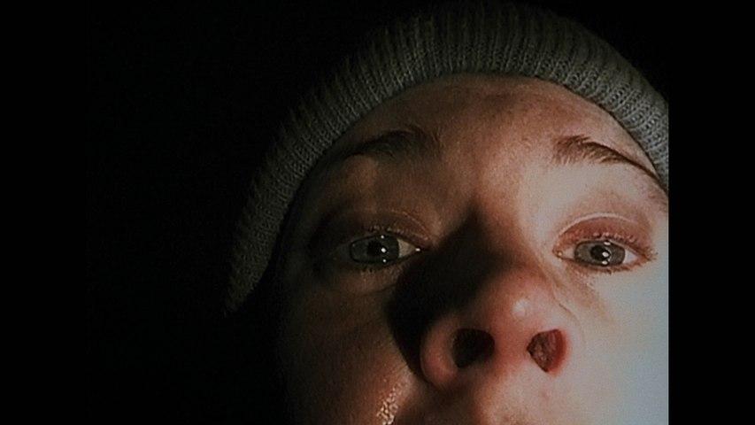 El proyecto de la bruja de Blair (The Blair Witch Project) |1999| - Trailer subtitulado en español (HD)