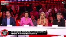 BTP: Yassine Belattar revient sur les menaces de mort qu'il reçoit (Vidéo)