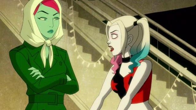 Harley Quinn - S01E07 - January 09, 2020    Harley Quinn (01/09/2020)