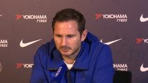 Chelsea need to find a killer instinct - Lampard
