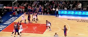 2013-14 Sezonu: En iyi 100 Carmelo Anthony Hareketi (2.Bölüm)