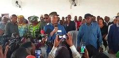 Cellou Dalein Diallo trop fâché se déchaine : « Alpha Condé, C'est le désordre ,.. »(Vidéo)