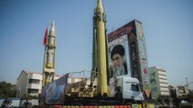 U.S. hits Iran with more sanctions after attack