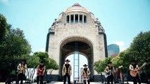 VELCHA - DÍGANLE - **Official Music Video #ciudad