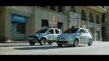Fiat 500 and Fiat Panda Hybrid Launch Edition