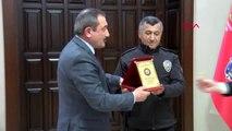 Ankara emniyet müdürü yılmaz 672 bekçi alınacak