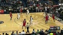 Preseason: Houston Rockets 98-117 New Orleans Pelicans