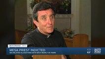 Troubling complaint against ex-Phoenix priest, Father Spaulding, detailed in 2012 lawsuit